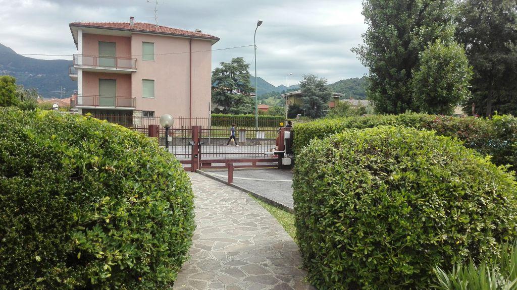 Bilocale Villa di Serio Via Roma 7