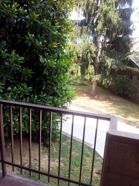 Appartamento in affitto a Alzano Lombardo, 3 locali, prezzo € 450 | Cambio Casa.it