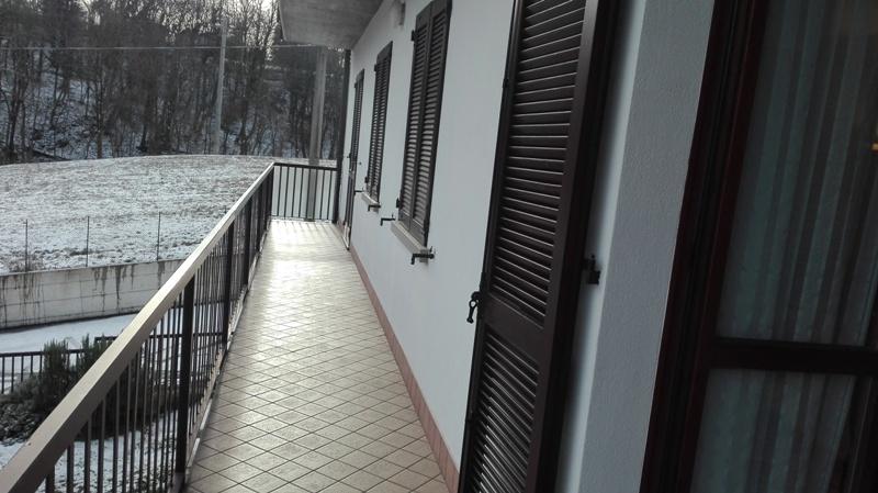 Appartamento in affitto a Ranica, 4 locali, prezzo € 600 | Cambio Casa.it