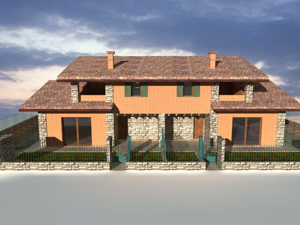 Villa in Vendita a Grumello del Monte