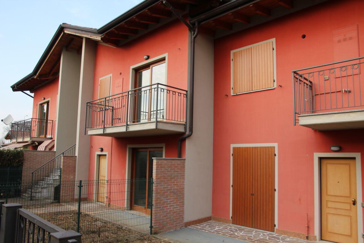Soluzione Indipendente in vendita a Cavernago, 3 locali, prezzo € 130.000 | CambioCasa.it