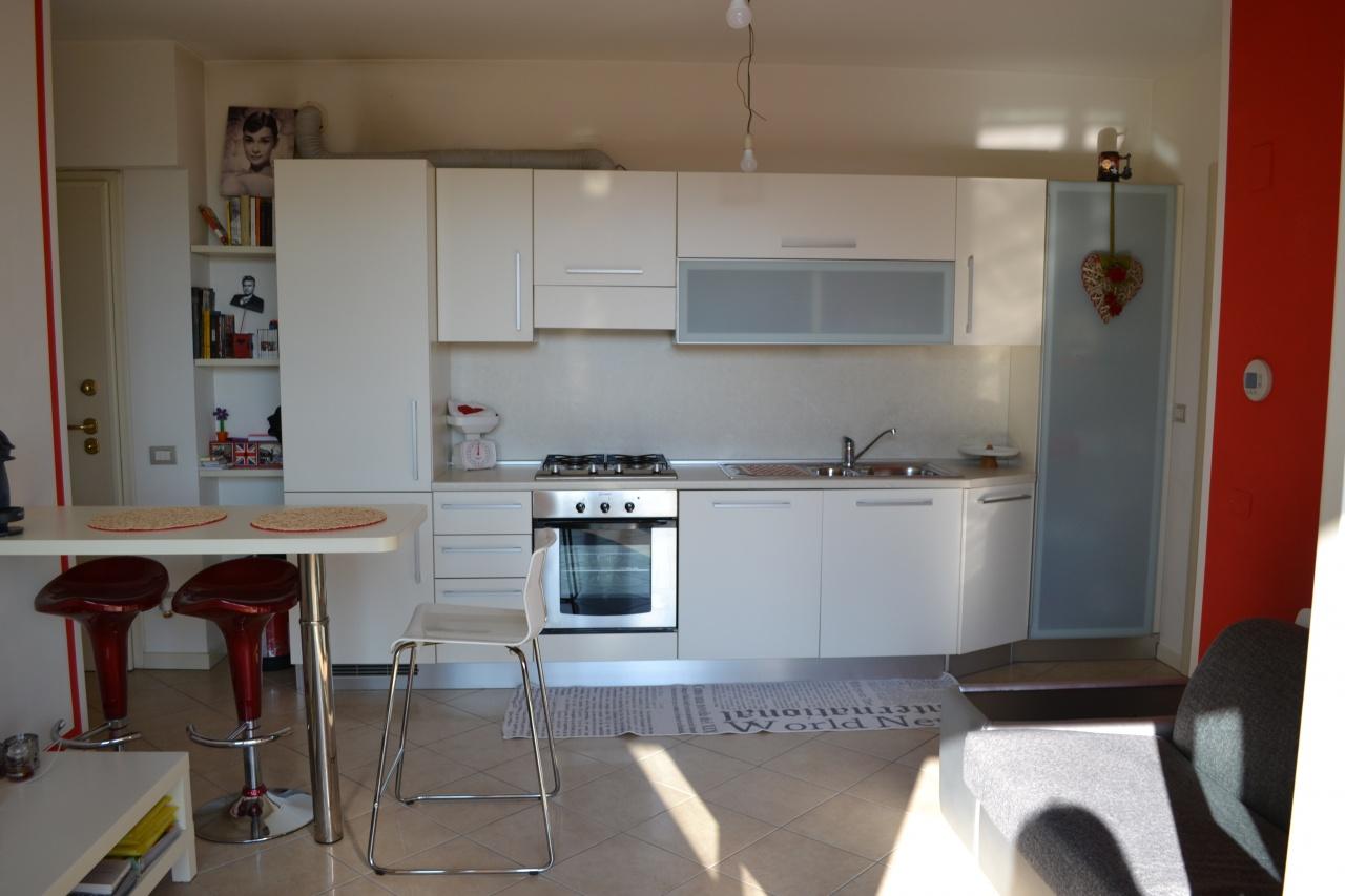 Appartamento in ottime condizioni in vendita Rif. 9700603