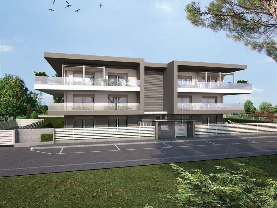 Appartamento in vendita a Valbrembo, 5 locali, prezzo € 450.000 | PortaleAgenzieImmobiliari.it