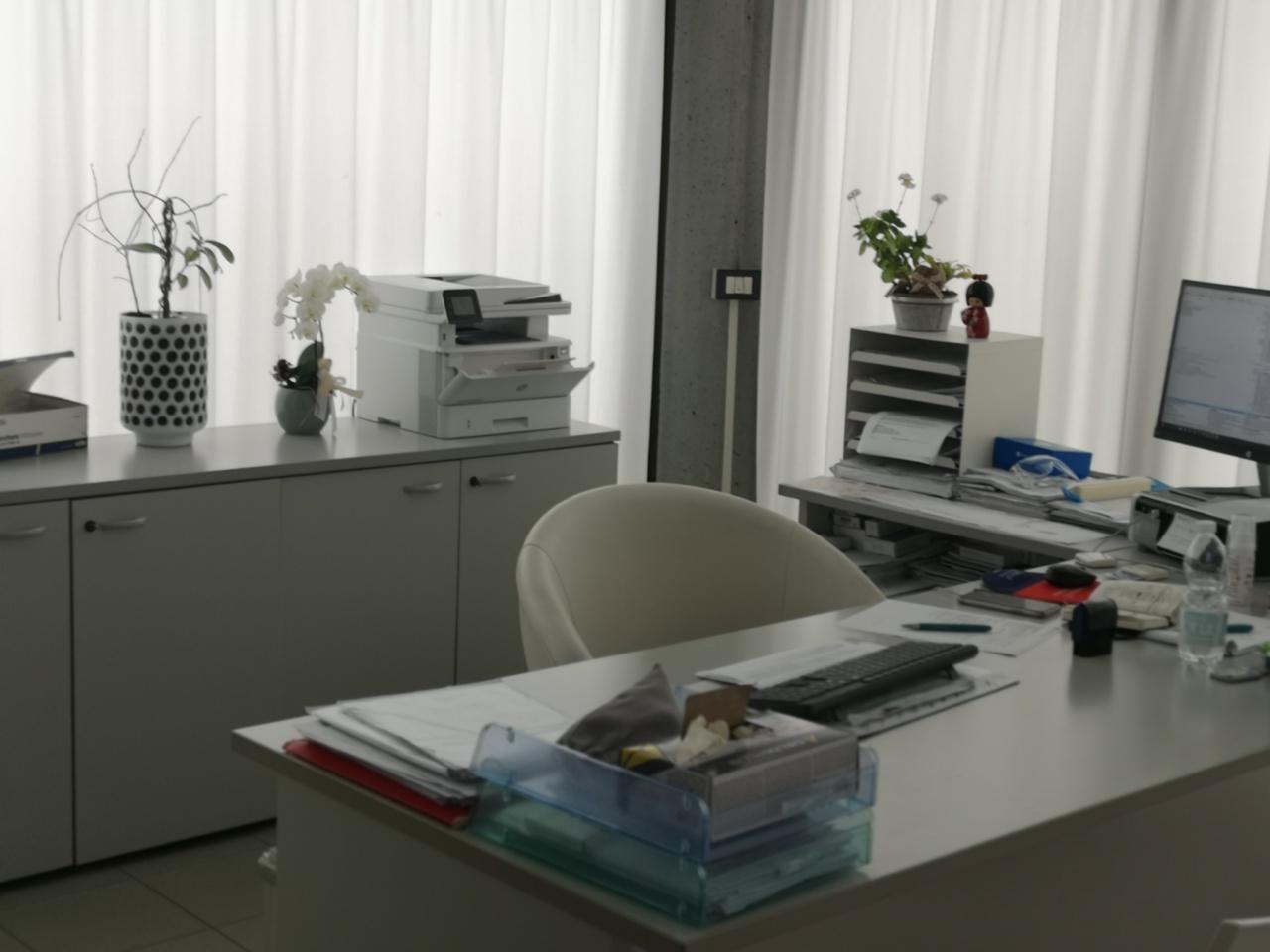 Ufficio ALZANO LOMBARDO 110