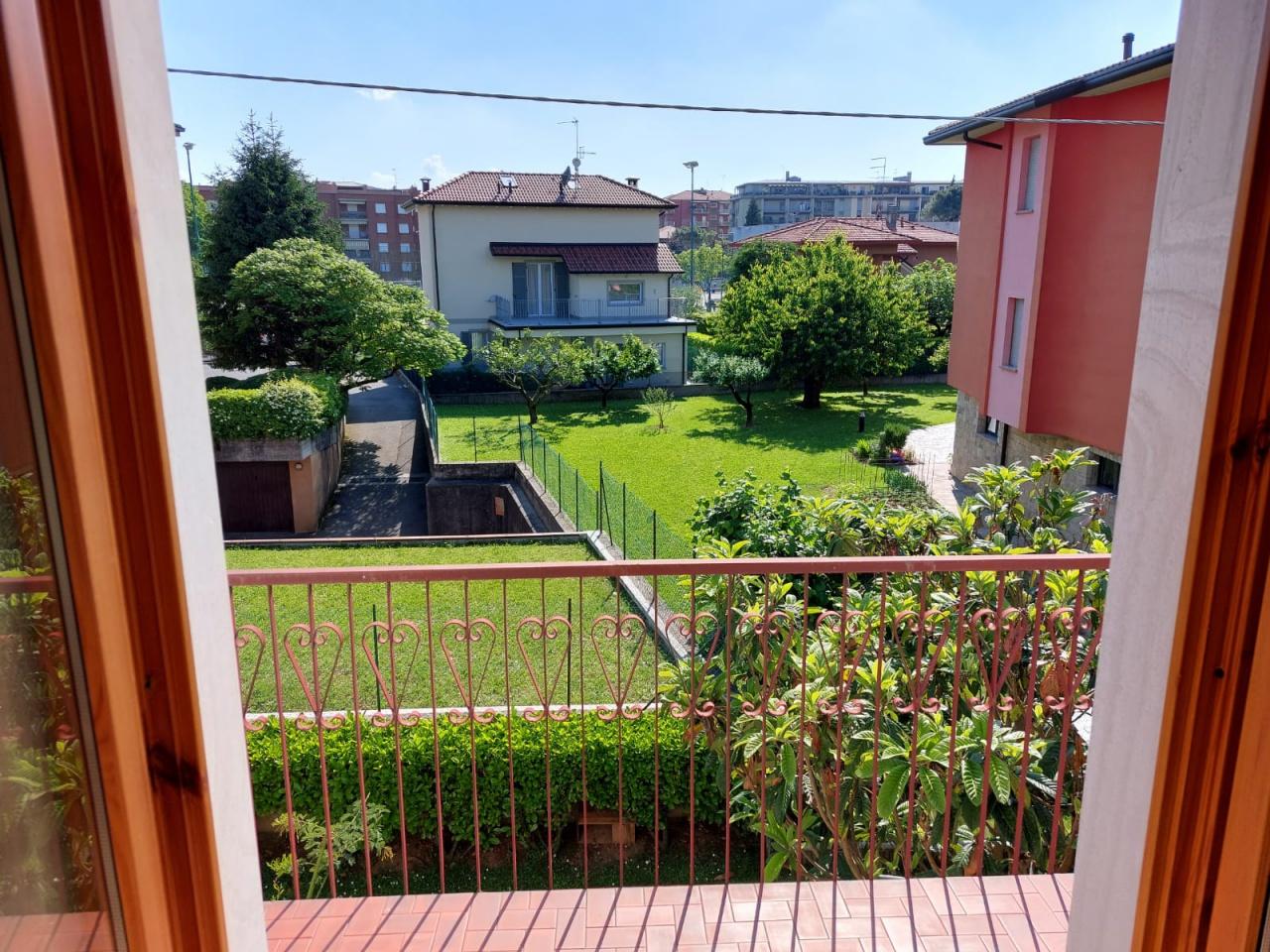 Appartamento TORRE BOLDONE 1027