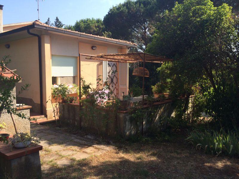 VILLINO in VACANZE a Campiglia Marittima, Livorno Rif.6420625