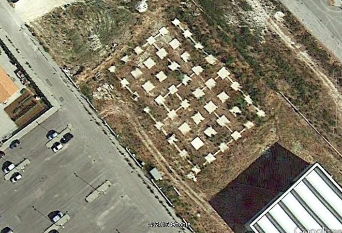 Terreno Commerciale in ottime condizioni in vendita Rif. 4761774