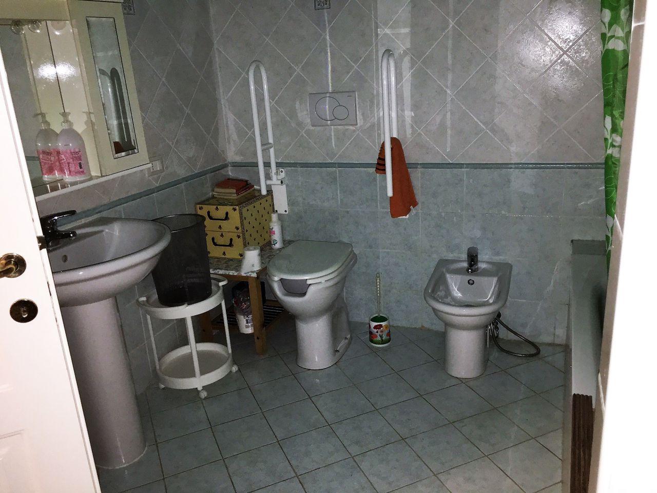 Appartamento CAMPIGLIA MARITTIMA 490