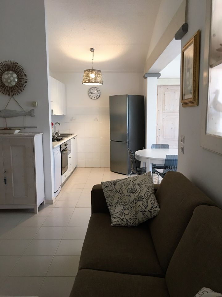 Appartamento PIOMBINO 510