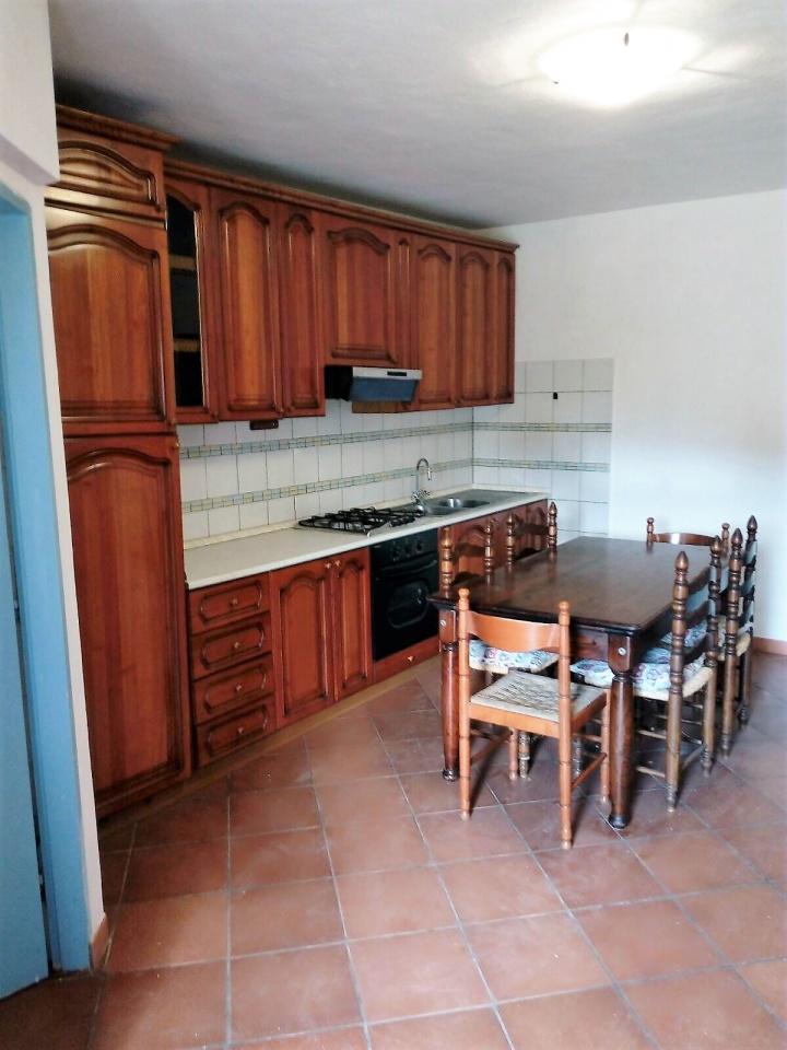 APPARTAMENTO in VACANZE a Campiglia Marittima, Livorno Rif.11432087