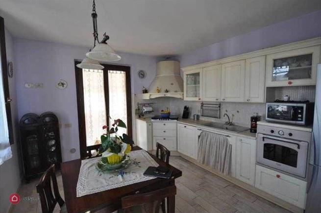 Appartamento in ottime condizioni in vendita Rif. 6134539