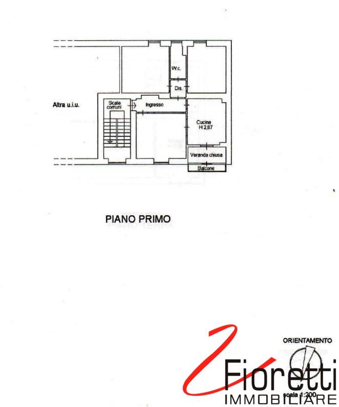 Appartamento GROSSETO vendita    FIORETTI IMMOBILIARE