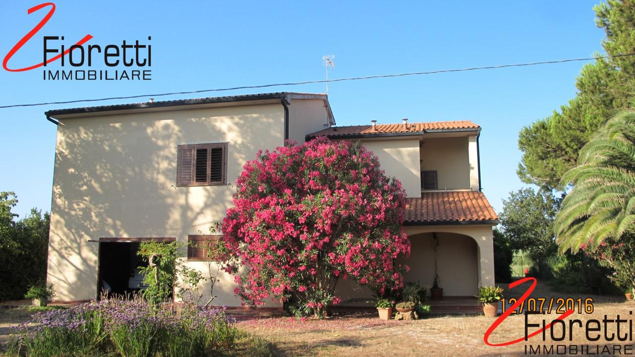 Casa Indipendente in ottime condizioni in vendita Rif. 8293803