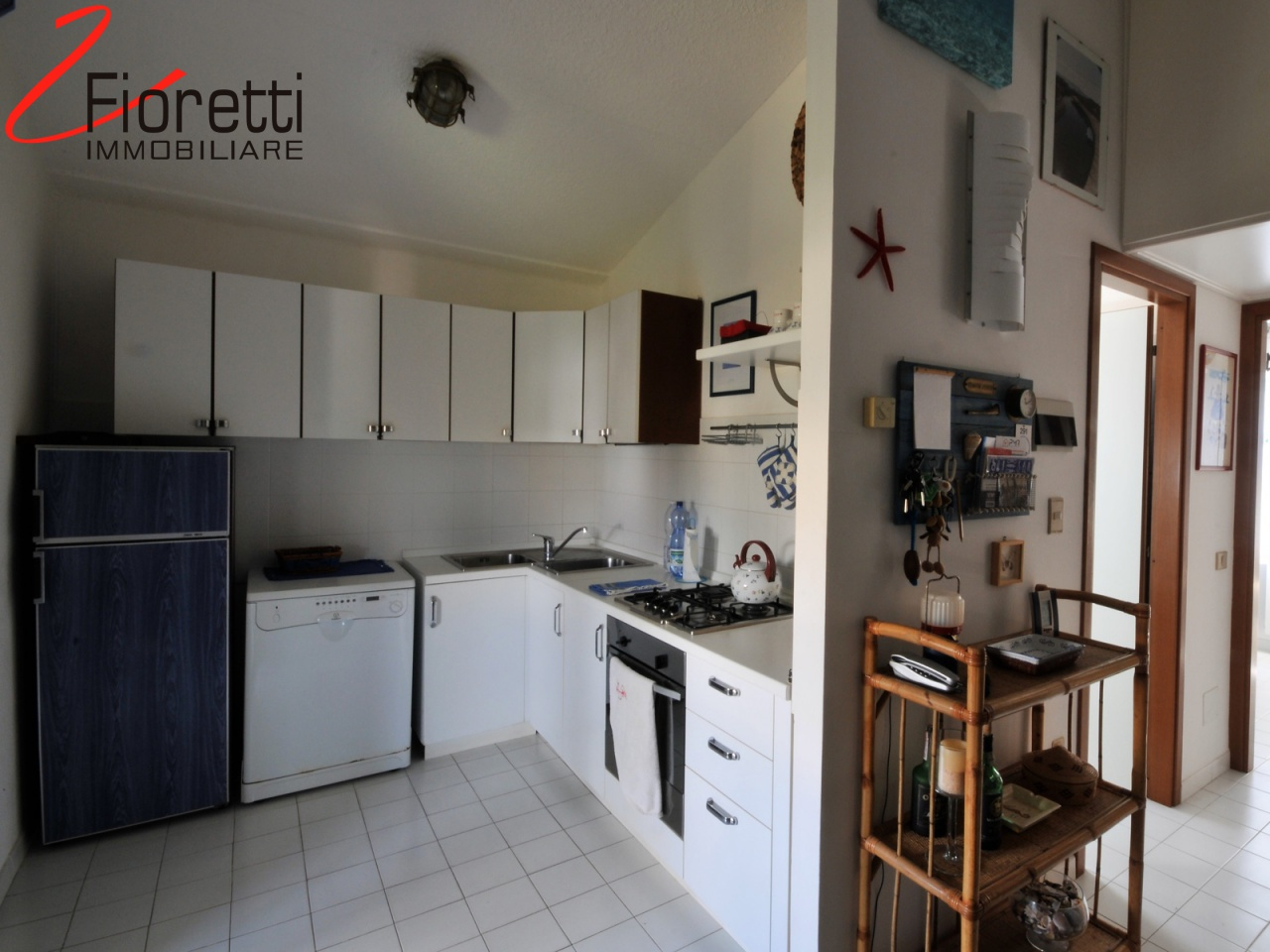 Appartamento PIOMBINO 693