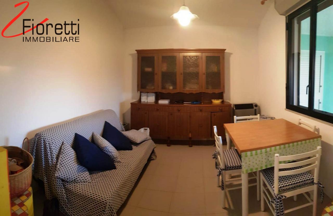 Villa a schiera PIOMBINO 694