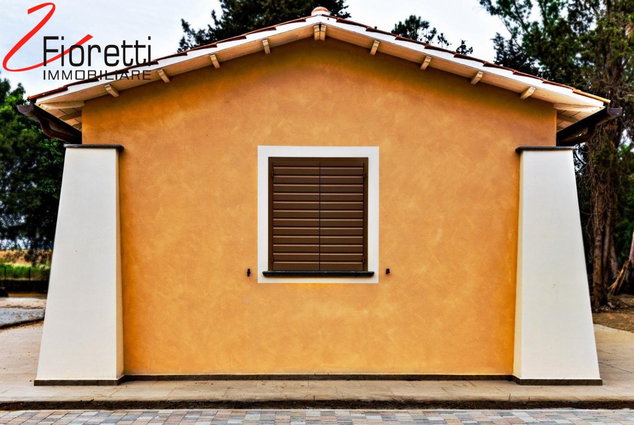 Appartamento CAMPIGLIA MARITTIMA 748