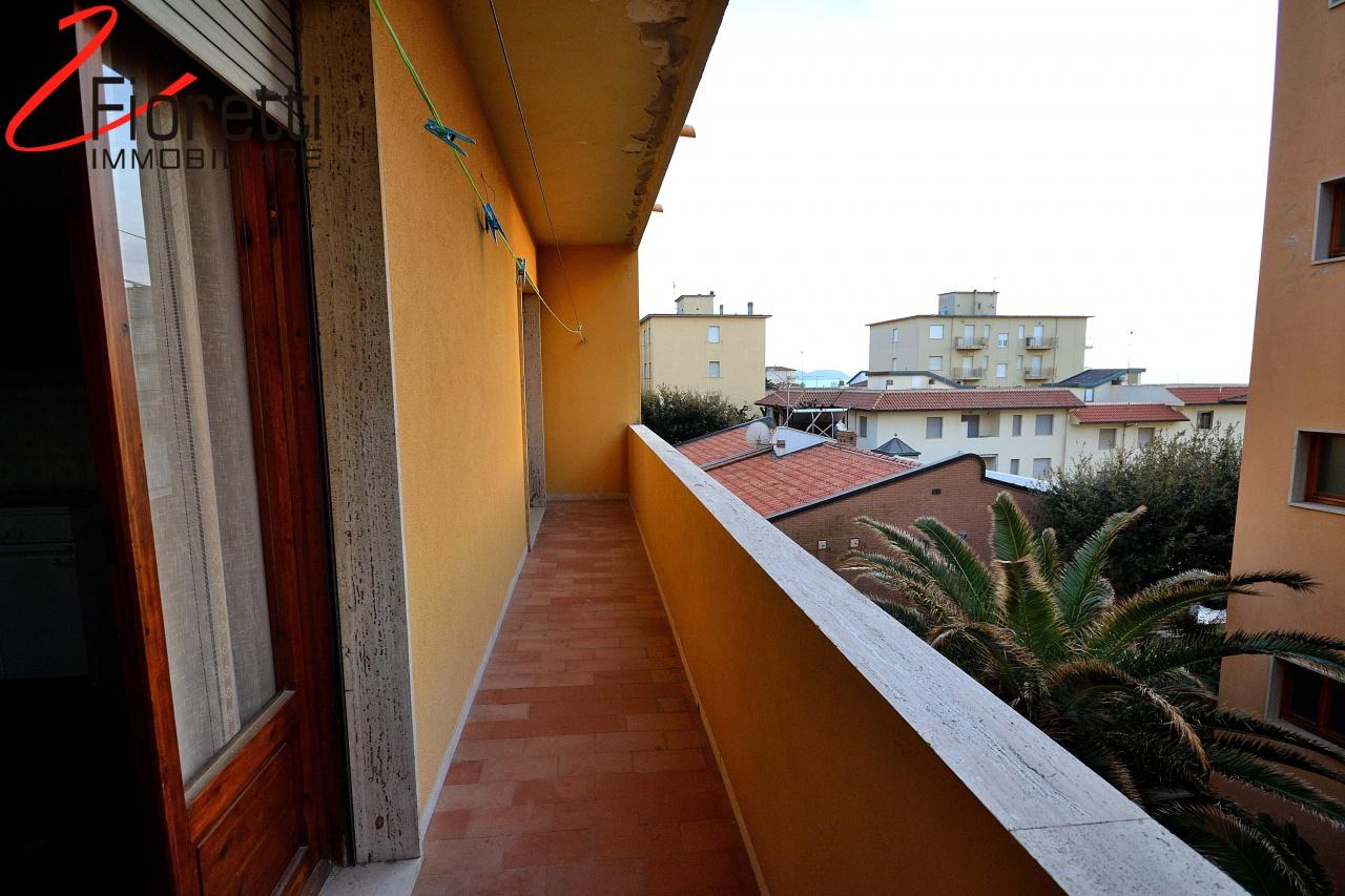 Appartamento SAN VINCENZO 782
