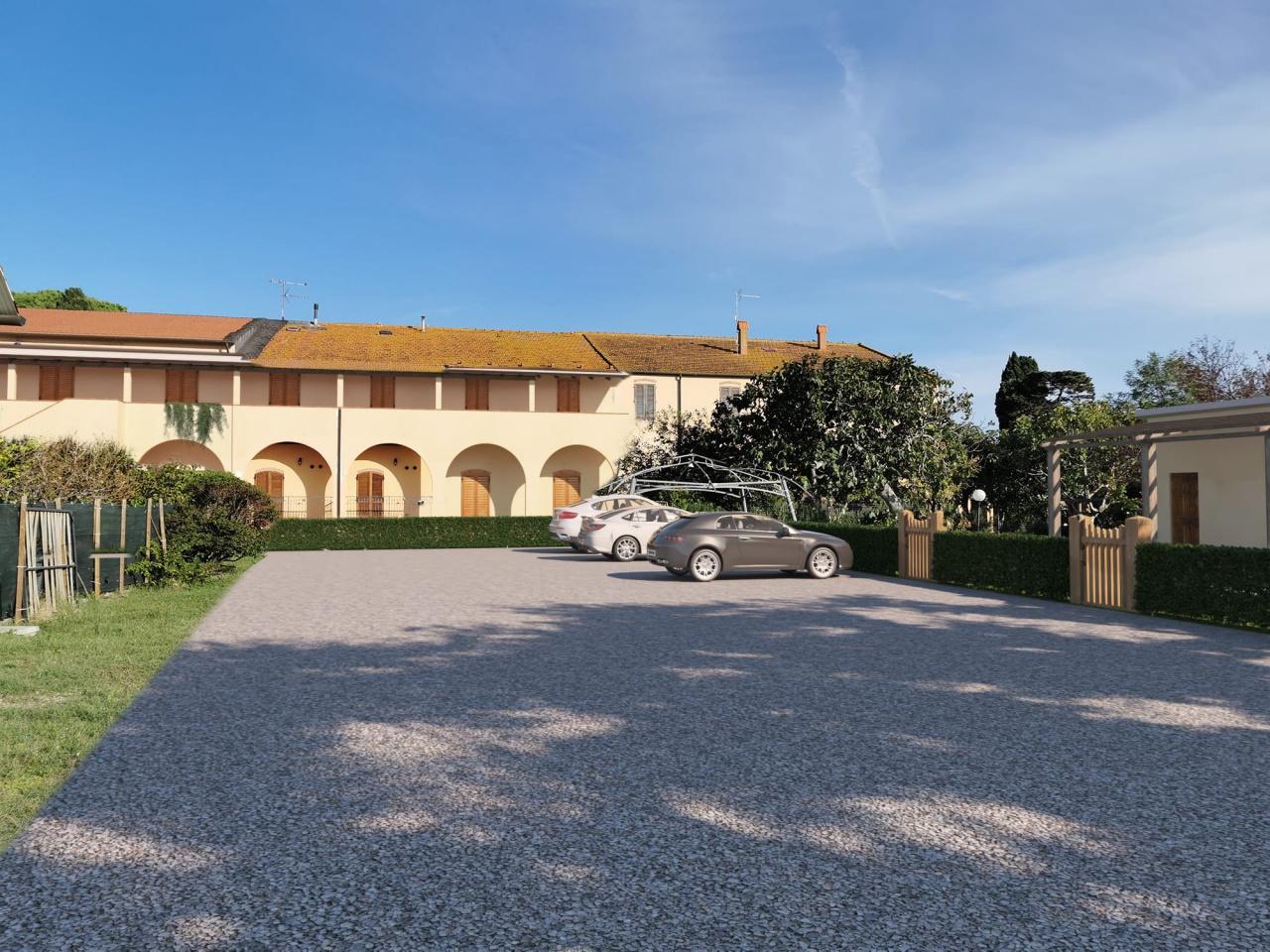 Appartamento in vendita a Campiglia Marittima, 3 locali, prezzo € 193.000   PortaleAgenzieImmobiliari.it