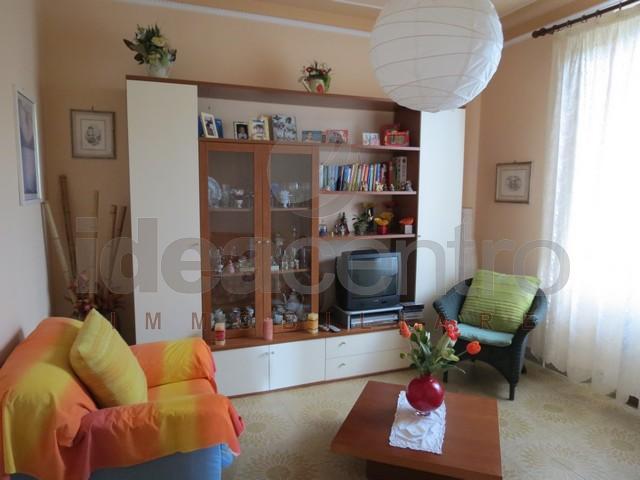 Villa vendita LUCCA (LU) - 7 LOCALI - 115 MQ