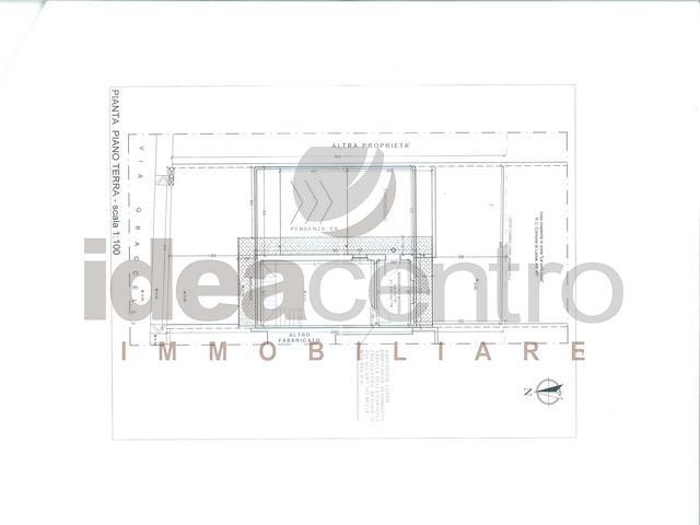 Quadrilocale in vendita a Lucca