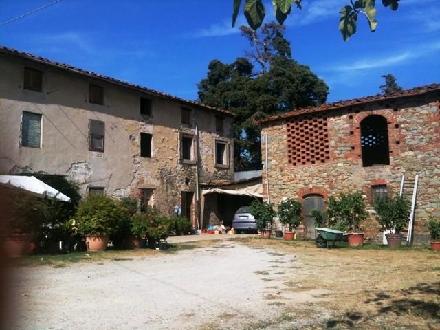 Rustico / Casale in vendita a Capannori, 17 locali, zona Località: TOFORI, prezzo € 700.000 | Cambio Casa.it