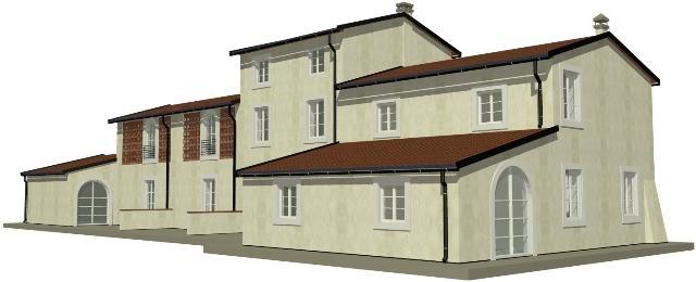 Rustico / Casale in vendita a Montecarlo, 6 locali, prezzo € 600.000 | CambioCasa.it