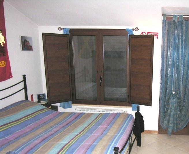 Attico / Mansarda in affitto a Lucca, 2 locali, zona Località: ARANCIO, prezzo € 500 | Cambio Casa.it