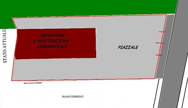 Attività / Licenza in affitto a Lucca, 9999 locali, zona Località: S. LORENZO A VACCOLI, prezzo € 3.400 | Cambio Casa.it
