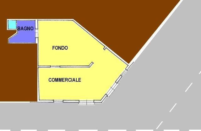 Attività / Licenza in affitto a Lucca, 2 locali, zona Località: ARANCIO, prezzo € 1.500 | Cambio Casa.it