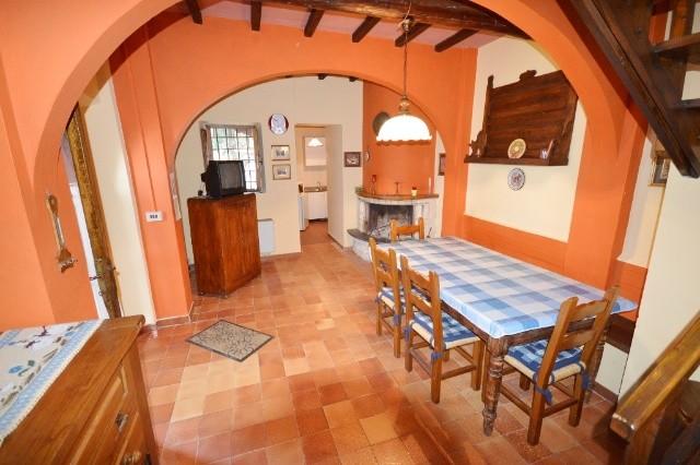 Soluzione Semindipendente in vendita a San Giuliano Terme, 5 locali, zona Località: RIGOLI, prezzo € 265.000 | Cambio Casa.it