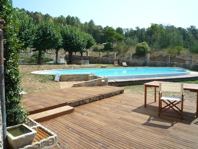 Villa in vendita a Lucca, 9999 locali, zona Località: S. MACARIO IN PIANO, Trattative riservate | Cambio Casa.it