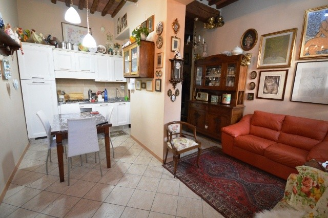 Appartamento in vendita a Capannori, 2 locali, zona Località: CAPANNORI CENTRO , prezzo € 95.000 | Cambio Casa.it