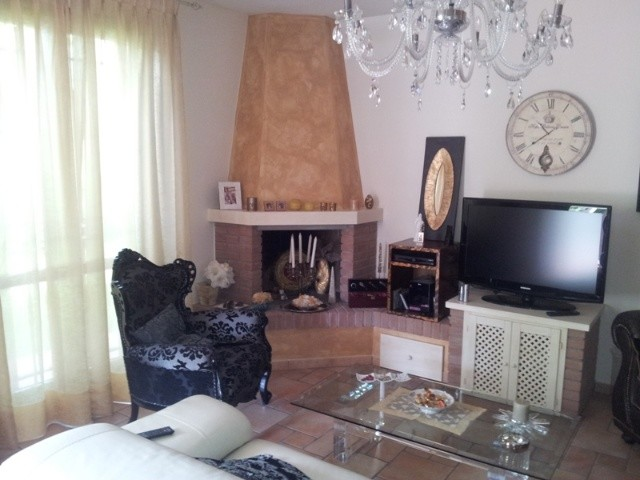 Villa singola ALTOPASCIO 3706-V