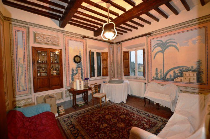 Villa in vendita a Capannori, 9999 locali, zona Località: SAN GINESE DI COMPITO , prezzo € 550.000   Cambio Casa.it