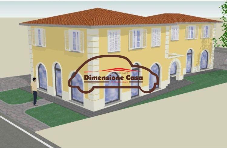Ufficio / Studio in affitto a Capannori, 2 locali, prezzo € 1.700 | PortaleAgenzieImmobiliari.it