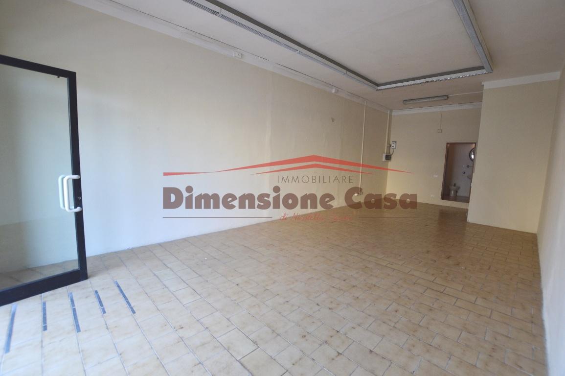 Terreno Commerciale da ristrutturare in affitto Rif. 11350443