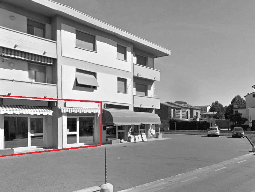Negozio / Locale in affitto a Porcari, 1 locali, prezzo € 1.000 | PortaleAgenzieImmobiliari.it