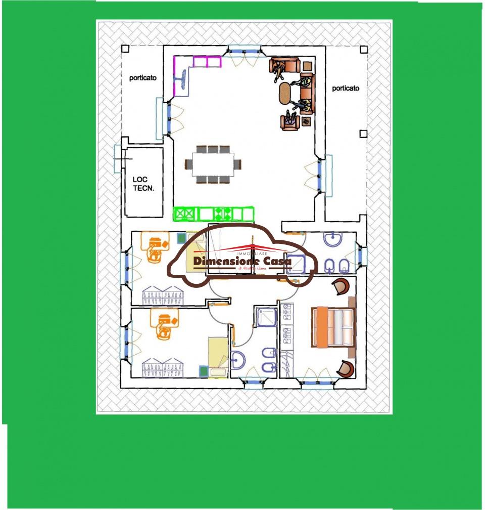 Villa singola LUCCA 4931-V