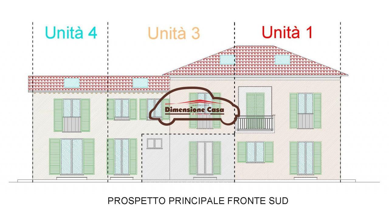 Appartamento PORCARI 4967-A
