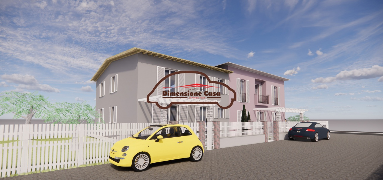 Villa a schiera PORCARI 4968-VH