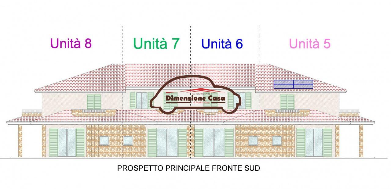 Vendita Villa a schiera PORCARI