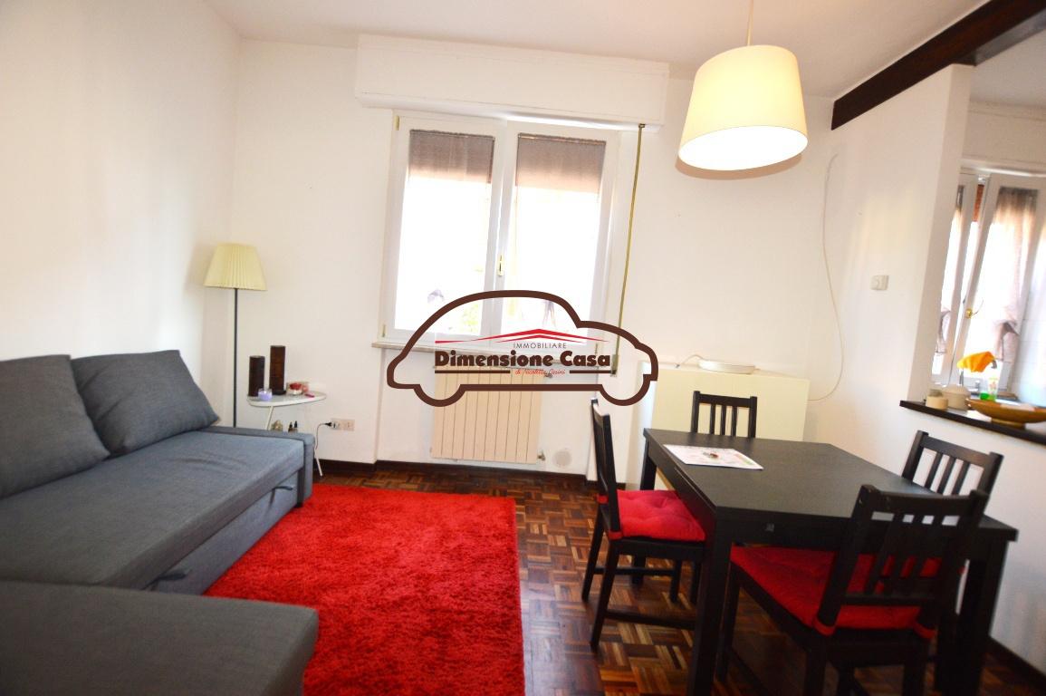 Appartamento in vendita a Lucca, 2 locali, prezzo € 125.000   CambioCasa.it