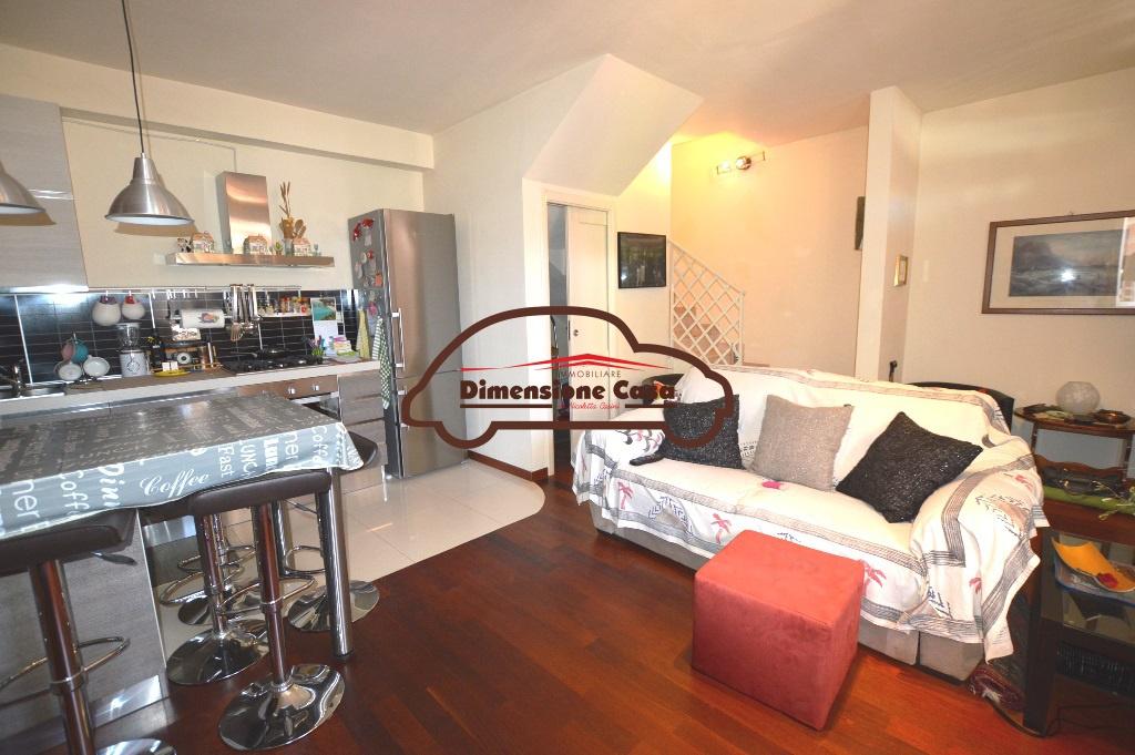 Villa a schiera ALTOPASCIO 5061-VH
