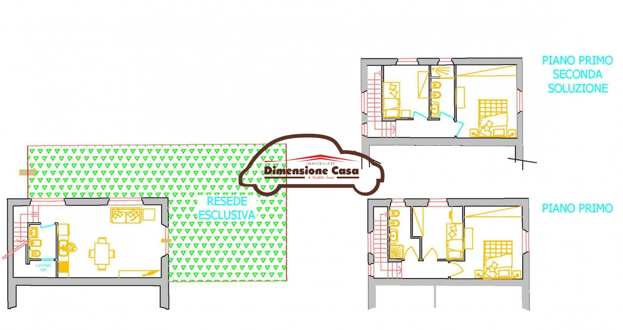Appartamento LUCCA 5099-A