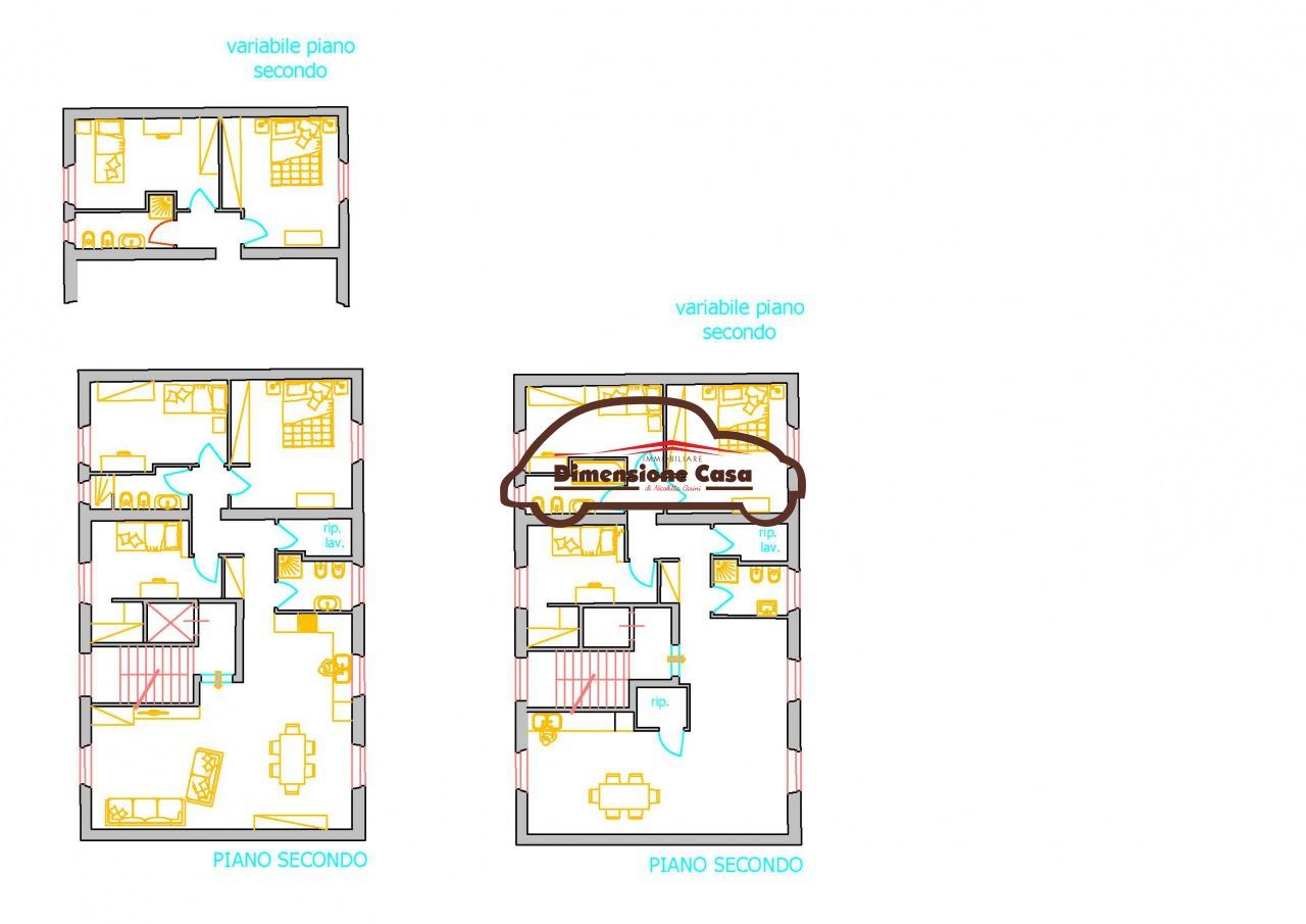 Appartamento LUCCA 5101-A