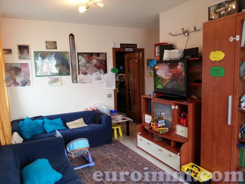 Villa a Schiera in vendita a Lucca, 4 locali, zona Località: SS. ANNUNZIATA, prezzo € 195.000 | Cambio Casa.it
