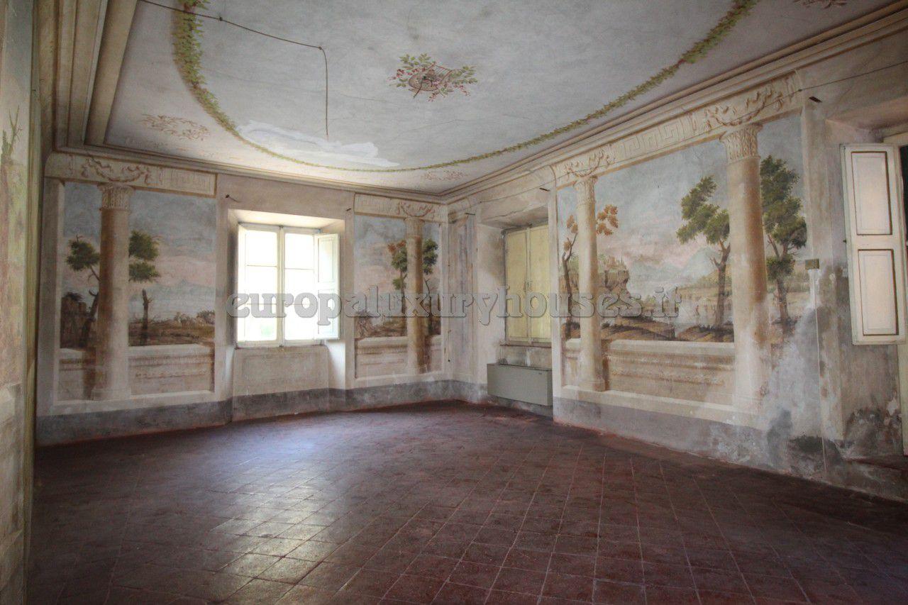 Villa da ristrutturare in vendita Rif. 4763240