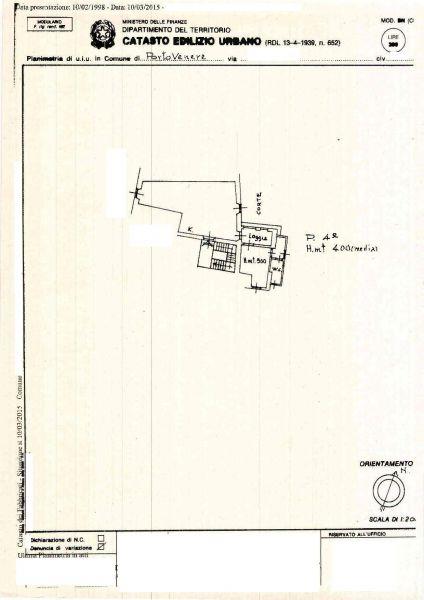 Bilocale Portovenere  9