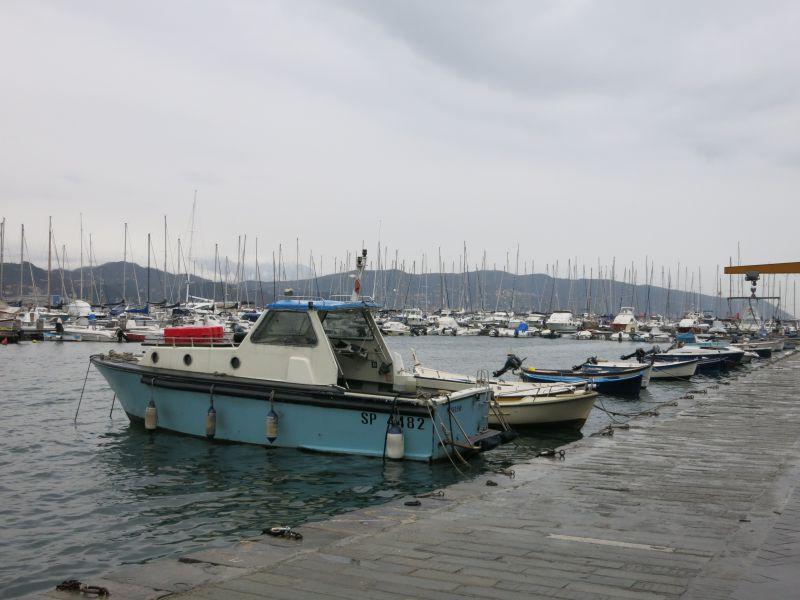 Bilocale Portovenere  6