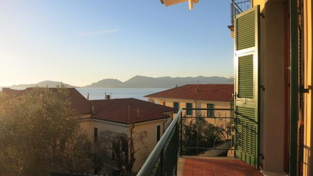 appartamento in vendita a lerici tellaro  420000 euro  5 locali 90 mq 2 Camere 1 Bagno